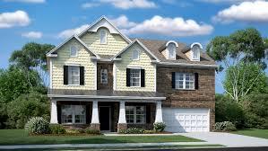 Oakwood Floor Plans by Oakwood Floor Plan In The Mills At Rocky River Calatlantic Homes