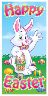 where did easter come from