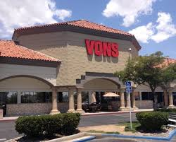 vons at 4033 w ave l lancaster ca weekly ad grocery pharmacy
