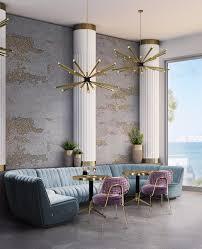 major lighting trends of fall 2017 new york design agenda