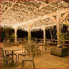Outside Patio Lighting Ideas Outdoor Light Strands Inviting Outside Patio Lights Outdoor
