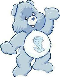 messy bear care bear wiki fandom powered wikia