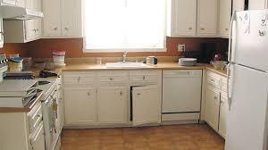 comptoir cuisine bois bois et blanc dans la cuisine les idées de ma maison