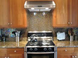 tile backsplash ideas with black granite countertops pictures