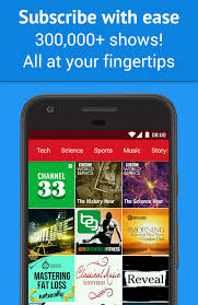 Blind Mice Mart Movie Vault Podcast Player Free Android Apps On Google Play