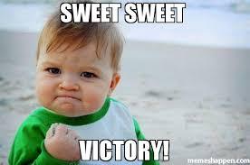 Victory Meme - sweet sweet victory meme success kid original 30893 page 7