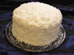 Coconut Cake Recipe Granny U0027s Famous Coconut Cake Recipe Just A Pinch Recipes