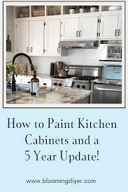 how should painted cabinets last how to paint kitchen cabinets to last kitchen cabinets