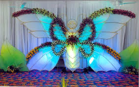 marriage planner marriage mandapam decorations wedfish decors in coimbatore india