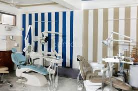 Dental Hospital Interior Design Dentists In Dwarka Delhi Instant Appointment Booking View Fees