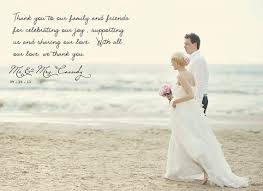 wedding thank you card messages best 25 wedding thank you wording ideas on thank you
