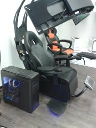 Computer Gaming Desk Chair New Gaming Pc Chair 4 Photos 561restaurant