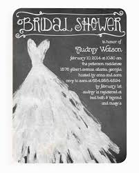 dress invitations party invitations martha stewart weddings
