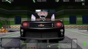 Redline Muscle Cars - street legal racing redline 2 3 0le chevrolet camaro and v8