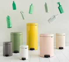 poubelle cuisine 60l poubelles et poubelles de cuisine de brabantia brabantia brabantia