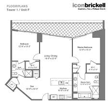 Icon Brickell Floor Plans Icon Brickell Luxury Condo Property For Sale Rent Af Realty Af