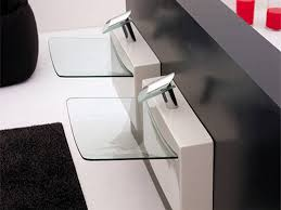 unusual vessel bathroom sinks change the whole look of your