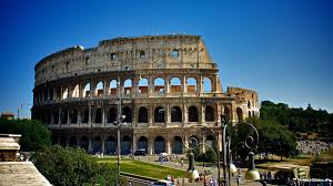 pictures of roman colosseum photo gallery and movies of roman