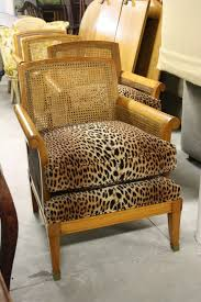 Leopard Print Accent Chair Cowhide Office Chair Zebra Print Living Room Set Real Cowhide