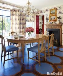 Home Table Decor by 85 Best Dining Room Decorating Ideas And Pictures