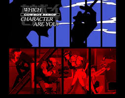 cowboy film quiz which cowboy bebop character are you quiz zimbio