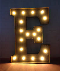 light up letters diy large metal letters with lights stunning seletti vegaz large metal