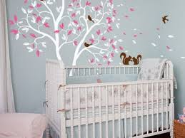 Bird Wall Decals For Nursery by Wall Decals