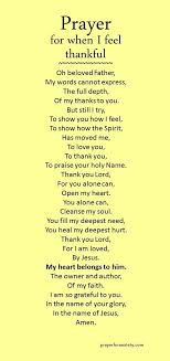 how to write a thanksgiving prayer festival collections