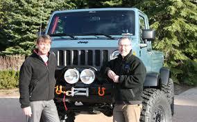 jeep forward control concept jeep preps 6 moparized vehicles for moab jeep safari motor trend