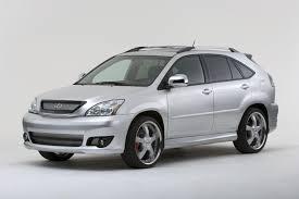 prius lexus body kit 2009 lexus rx 400h conceptcarz com