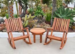 Outdoor Rockers Top 7 Patio Seating Ideas U0026 Designs For 2017