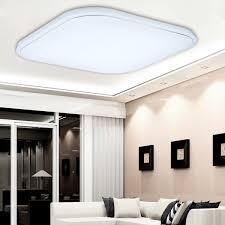 deckenleuchten flur wohnzimmer deckenleuchte led haus design ideen