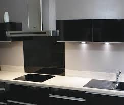 hauteur de cr ence cuisine comment poser une credence de cuisine maison design bahbe com