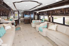 how to rv the class a motorhome experience life