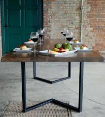 galvanized pipe table legs decoration industrial metal picture frames galvanized pipe table