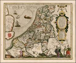 Map Netherlands Netherlands Map Collection