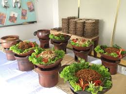 traditional buffet 14 best kadiza kitchen images on buffet traditional