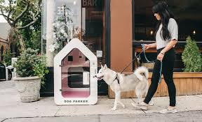 dog parker because even your dogs deserve a smart home techcrunch