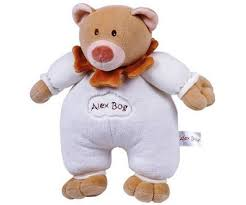 taille chambre peluche enfant collection ours doudou chambre nuit taille 25 cm