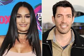How To Be On Property Brothers Dwts U0027 Season 25 Cast U2014 Nikki Bella Drew Scott Join U0027dancing With