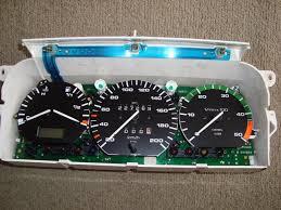 clocks clusters dials dash panels etc page 2 vw t4 forum vw