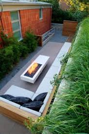 Small Narrow Backyard Ideas Outdoor Entertaining Outdoor Lounge Oasis And Gems