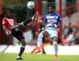 honours even in end to end griffin park encounter news reading fc