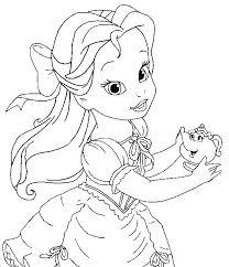 princess coloring pages kids free coloring princess coloring