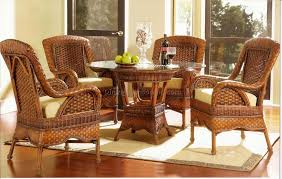 Heywood Wakefield Bamboo by Antique Wicker Chairs 16 Best Dining Room Furniture Sets Tables