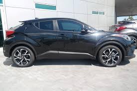 lexus of north miami directions new 2018 toyota c hr xle sport utility in miami b005268 toyota