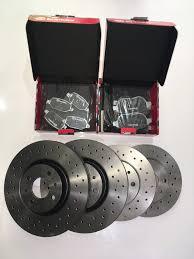 abarth brakes tmc motorsport punto 500 595 695 124 spider