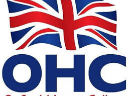 London Flag Photos Sprachkurs Oxford House College Oxford