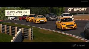 exclusive first impressions from gran turismo sport beta the drive