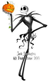 here is the pumpkin king jack skellington my third piece for